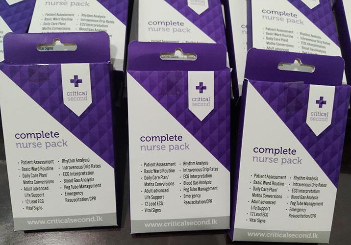 Complete Nurse pack