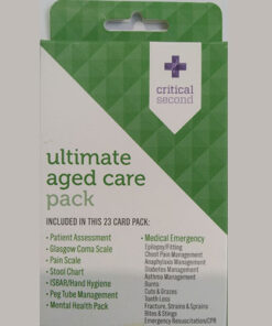 ultimate aged care pack